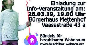 Vonovia Veranstaltung Kiel Mettenhof