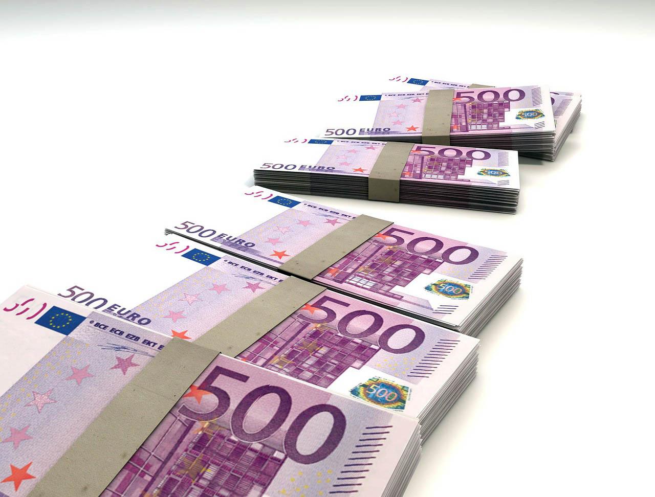 The Division Monatliche Kosten